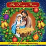 The King Is Born/CD