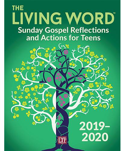The Living Word™ 2019-2020 Sunday Gospel Reflections
