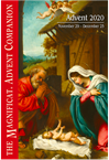 The Magnificat: Advent Companion