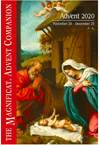 The Magnificat Large Print Advent Companion