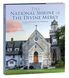The National Shrine of Divine Mercy: A Pilgramage in Photos