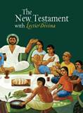 The New Testament with Lectio Divina, Hardcover