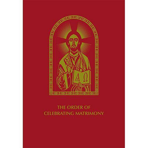 The Order of Celebrating Matrimony, 2nd Edition