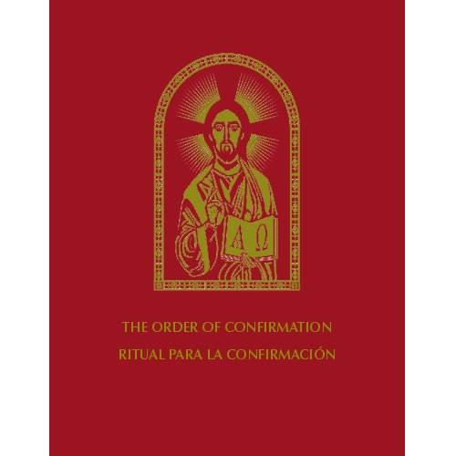 The Order of Confirmation (English & Spanish)