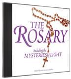 The Rosary (CD) Including Mysteries Of Light