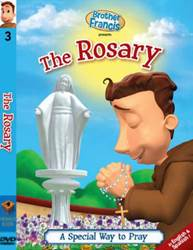 The Rosary-DVD