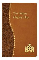 The Saints Day By Day