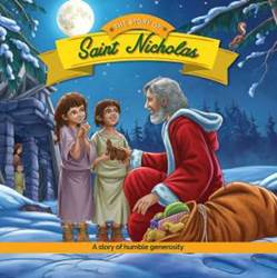 The Story of St. Nicholas
