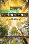 The Ten Green Commandments of Laudato Sí