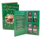 The Twelve Cocoas of Christmas Gift Set