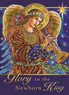 This Angel's Message Deluxe Priest Cards, Box of 25