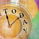 Today CD by Rory Cooney