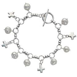 Way of the Cross Bracelet