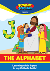 Totally Toddlers: The Alphabet DVD