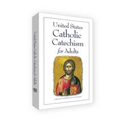 U.S. Catholic Catechism for Adults