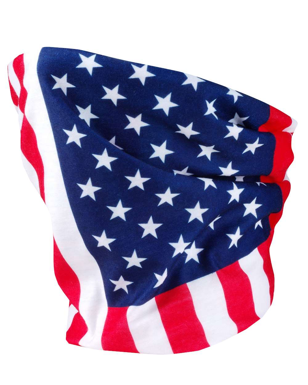 US FLAG Performance Gaiter Face Mask