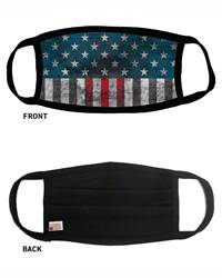USA Adult Face Mask