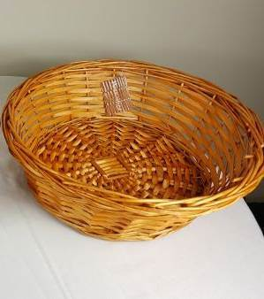 "Value 12"" Collection Basket"