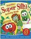 Veggie Tales Super Silly Activity Book
