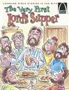 Very First Lord's Supper Arch Book
