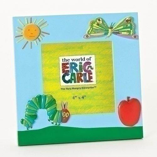 Very Hungry Caterpillar Frame