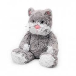 Warmies Junior Plush Cat