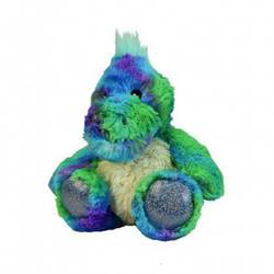 Warmies Junior Plush Dinosaur