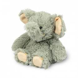 Warmies Junior Plush Elephant