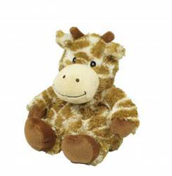 Warmies Junior Plush Giraffe