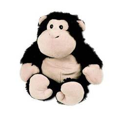 Warmies Junior Plush Monkey