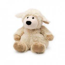 Warmies Junior Plush Sheep