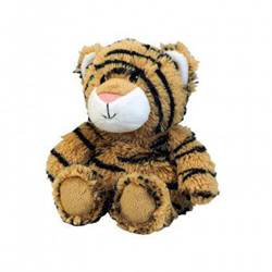 Warmies Junior Plush Tiger