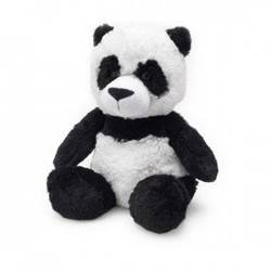 Warmies Plush Panda