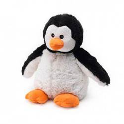 Warmies Plush Penguin