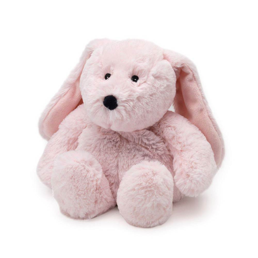 Warmies Plush Pink Bunny