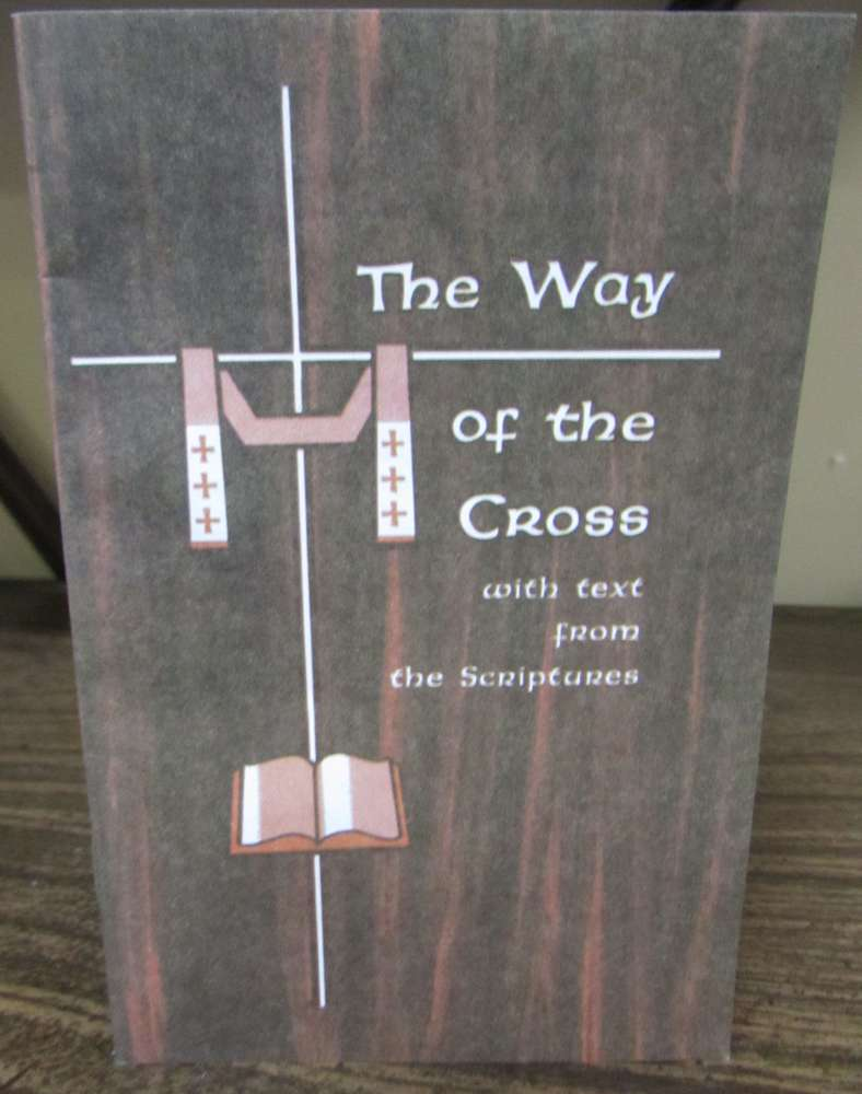 Way of the Cross stations of the cross, prayers for stations, way of the cross, lenten prayers, easter prayers, BP-2048