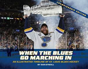 When the Blues Go Marching In: The Championship Edition