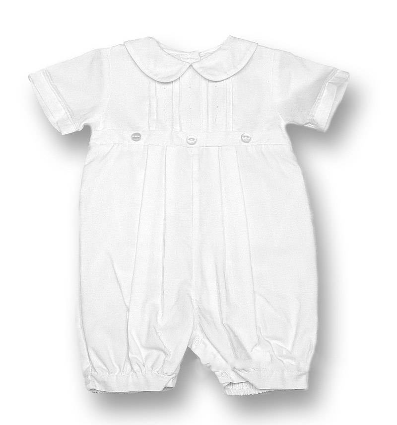 Christening Gown and Knicker Set