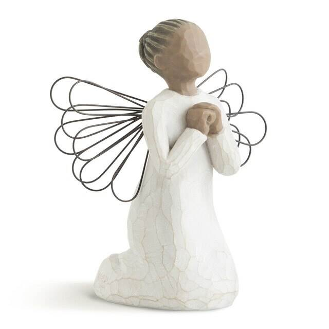 Willow Tree Angel Of The Spirit