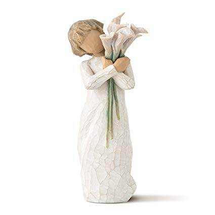 Willow Tree Beautiful Wishes Figure