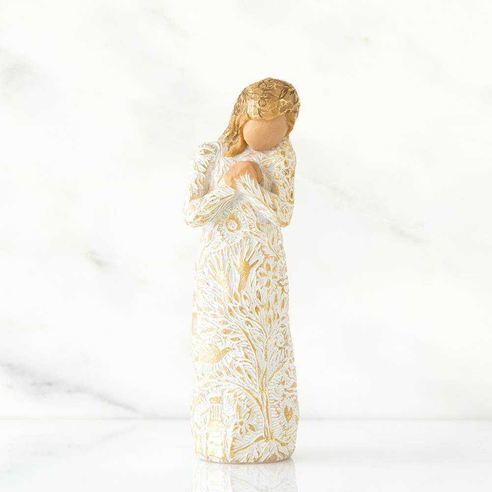 Willow Tree 'Tapestry' Figurine