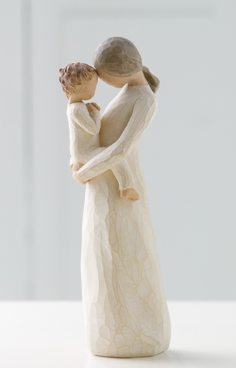 Willow Tree 'Tenderness' Figure
