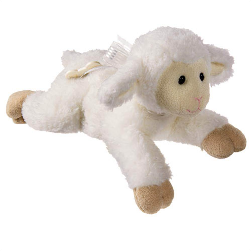 Wind-Up Melody Musical Lamb - 12""