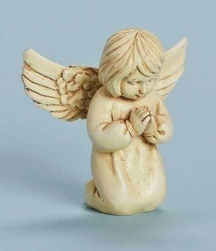 Worry Angel