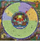 Year of Grace Liturgical Calendar Poster
