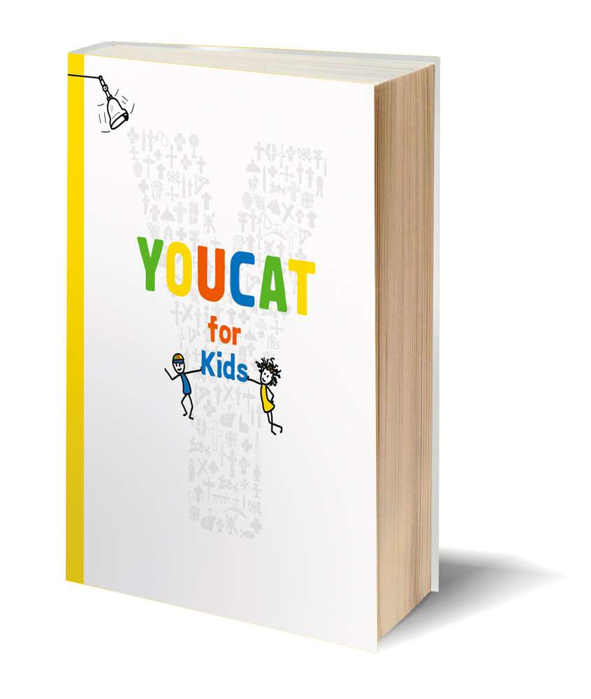 Youcat for Kids, Paperback