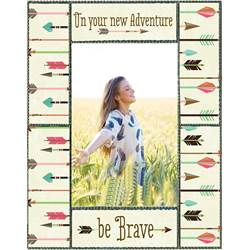 Your New Adventure Frame