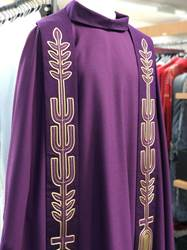 Stadelmaier - Tree of Life Chasuble with Stole Stadelmaier, vestment, stole, embroidery, chasuble, Tree of Life