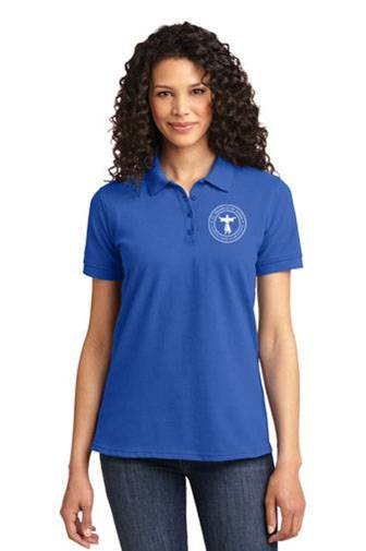 Ladies SFA Short Sleeve Polo