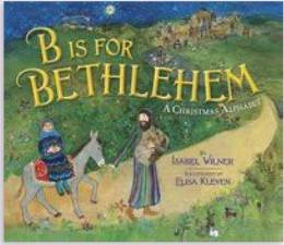 B is for Bethlehem